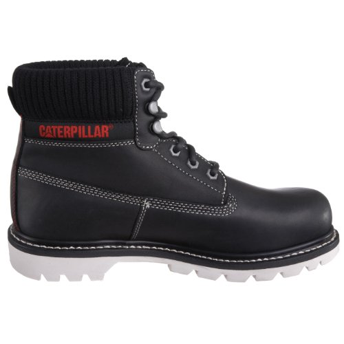 Caterpillar COLORADO P71388 Herren Stiefel Schwarz/Black