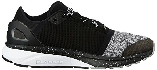Under Armour Ua Charged Bandit 2, Running Homme Black