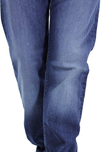 Pepe Jeans Herren Slim Jeans HATCH Blau