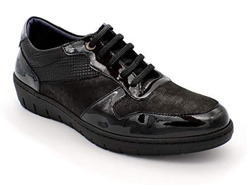 Zapato Sport Plantillas Cordones NOTTON M-2934-40