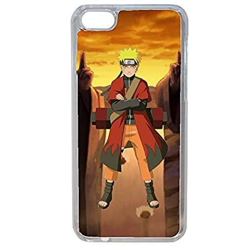 Aux Prix Canons - Etui coque housse naruto shippuden iPhone