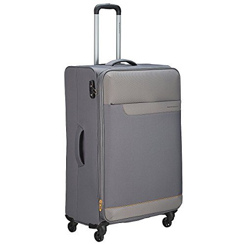 Roncato 414271 Grand trolley 4 roulettes Bagages Anthracite Pz.