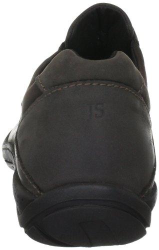 Josef Seibel Schuhfabrik GmbH Arthur 17122 81 705, Chaussures basses homme Marron-TR-H1-22