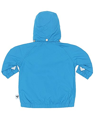 Hummel Fashion Phillip Jacke Blau