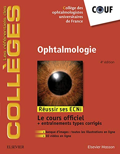 Ophtalmologie (French Edition)