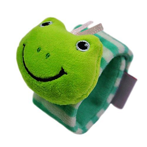 Lamaze Kinder Lernspielzeug Baby Handgelenkrassel Füßefinder Babyspielzeug