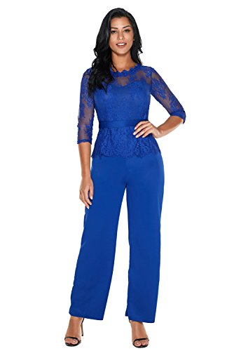 schwarz Stretch Wet Look One Leg Jumpsuit Catsuit Spielanzug Bodysuit Club Wear Fancy Kleid Kostüm Gr. UK 10–12 EU 38–40 (Club-wear Für Frauen)