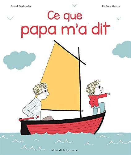 """<a href=""""/node/16249"""">Ce que papa m'a dit</a>"""