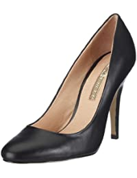 Buffalo London 107-5621 KID LEATHER 93624 Damen Pumps