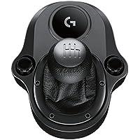 Logitech 941-000130 Levier de Vitesse Driving Force Shifter pour Volants de Course G29/G920 Noir