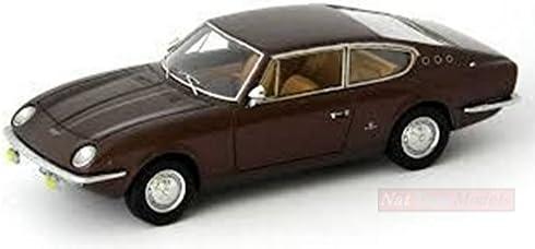 AUTOCULT ATC05005 VIGNALE 125 125 125 SAMANTHA 1967 DARK BROWN 1:43 MODELLINO DIE CAST | Durable Dans L'utilisation  ef958e