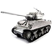 Amewi – Panzer M36 Jackson B1 Metal Complete, RTR Real Sound, 2.4 GHz, Infrared Gun - Compare prices on radiocontrollers.eu