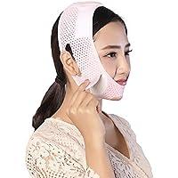 He Ping Yuan Schröpfgerät Dünnes Gesichts-Band - dünne Gesichts-Bandage, die anhebt, um Doppelkinn-Dekret V-Masken-Schlaf-Maske... preisvergleich bei billige-tabletten.eu