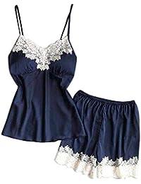 Mode Sexy Sling Lace Nachtwäsche Dessous Versuchung Unterwäsche Overall YunYoud hochwertige schlafhemd nachtmode nachtbekleidung pyjamahosen seidenpyjama damen schlafsachen