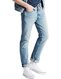 Levi's Herren Straight Jeans 501 Levi's Original Fit