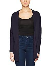 Only Onlmagoo L/S Oversize Cardigan Knt, Chaqueta para Mujer