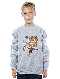 Absolute Cult Pennytees Niños Look Good Camisa De Entrenamiento