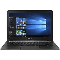 Asus Zenbook UX305CA-FB070T 33,8 cm (13,3 Zoll) Notebook (Intel Core M7-6Y75, 8GB RAM, 128GB SSD, Intel HD, Win 10 Home) schwarz