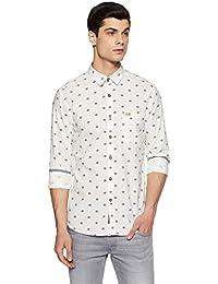 3e9b3680ce0 Off-White Men s Shirts  Buy Off-White Men s Shirts online at best ...