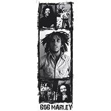 Empire 173218 - Póster de Bob Marley (158 x 53 cm)