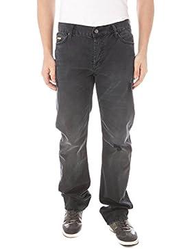 Gianfranco Ferrè 69 VF20RR 67902 Pantalon Hombre negro 900 30