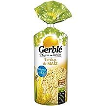 Gerblé Tortitas De Maíz - 130 g