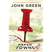 PAPER TOWNS BY GREEN, JOHN (AUTHOR) PAPERBACK (2009 )