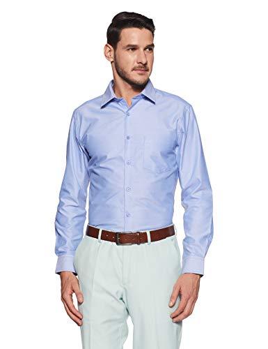 Diverse Men's Solid Regular Fit Formal S…, INR 699.00