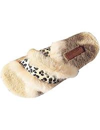 Amazon.es  bailarinas mujer leopardo - Incluir no disponibles ... 8cf23d527110c