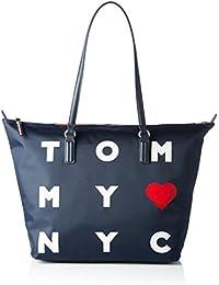 Poppy Tote NYC - NYC Print