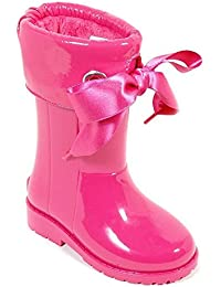 TTY Xerise, Boots fille