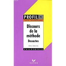 Discours De La Methode ,Les Passion de l'ame.