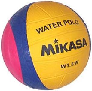 Tamaño 1agua bola de polo Mikasa w1.5W