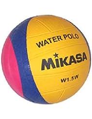 Size 1 water polo ball Mikasa W1.5W