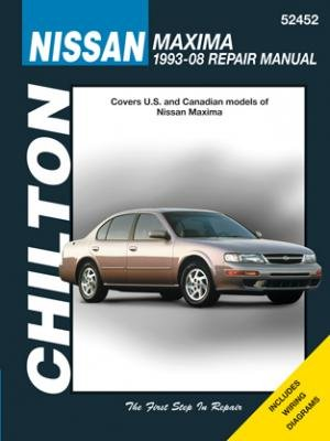 nissan-maxima-automotive-repair-manual-93-08-chilton-automotive