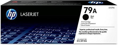 Preisvergleich Produktbild HP 79A (CF279A) Schwarz Original Toner für HP Laserjet Pro