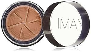 Iman Cosmetics Poudre Semi-Libre Second To None Clay Medium