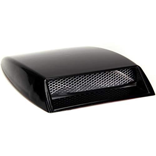 Preisvergleich Produktbild Universal Lufthutze für Auto zur Dekoration für Motorhaube Auto Lufteinlass Air Flow Motorhaube Aufkleber
