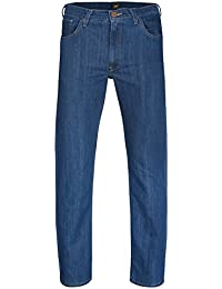 Lee Herren Jeanshose Brooklyn Straight