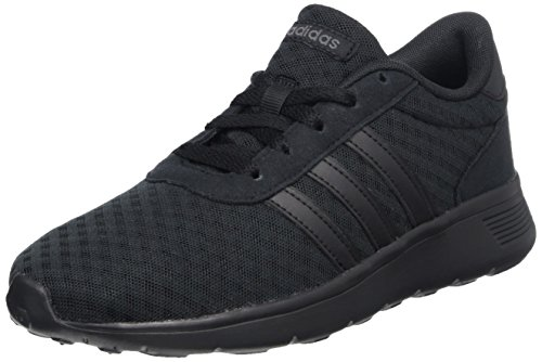 wholesale dealer da62c 8cd18 adidas Lite Racer, Zapatillas de Running para Hombre, Negro Core Black Grey  0