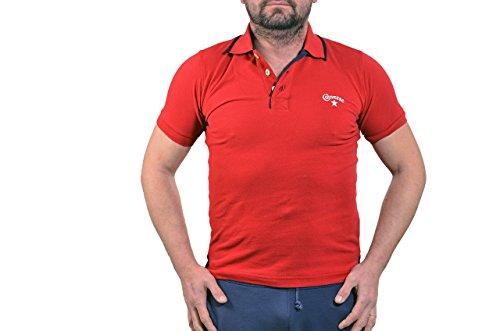 Converse Piquet Polo Nuovo Tg S Abbigliamento Uomo