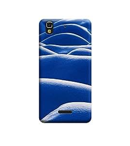 EPICCASE Premium Printed Back Case Cover With Full protection For Micromax Yu Yureka AQ5510 / Yureka Plus AO5510 (Designer Case)