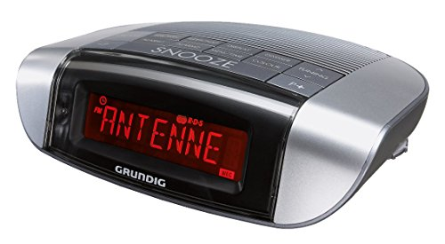Grundig Sonoclock 660 - 3