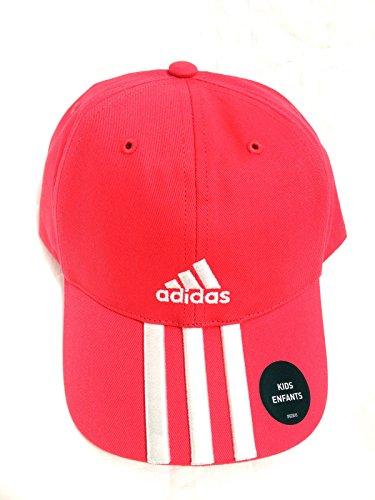 Adidas cap CAP cap for Kids OSFC ONE SIZE pink, Farben:Pink