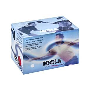JOOLA Training SH 40 Ball 120er Karton