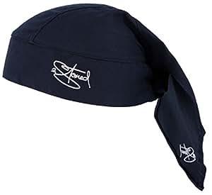 Original 2Stoned Bandana Kopftuch Classic in Dark Navy mit Stick