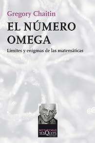 El número Omega par Gregory Chaitin