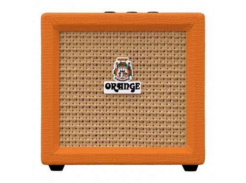 Orange Crush Mini - Combo Verstärker für E-Gitarre 3W, Orange