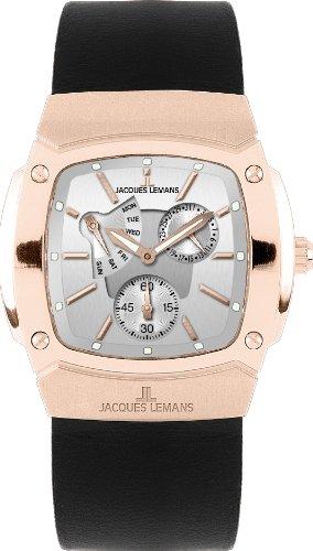 Jacques Lemans Gents Watch Series Belfast 1-1476C