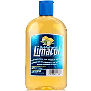 Limacol Mentholated Lotion -8oz by Limacol